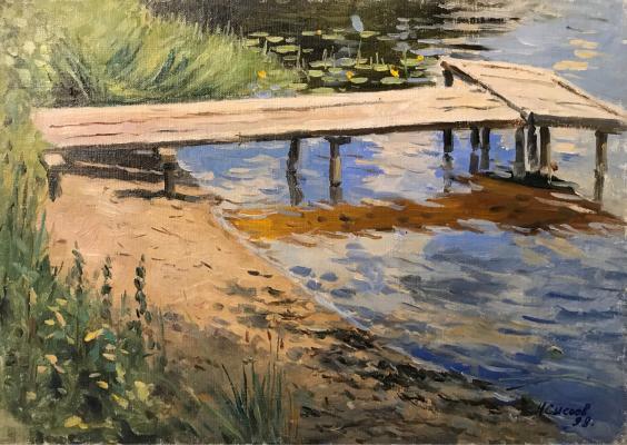 """Sysoyev N. A. """"Bridge"""""""