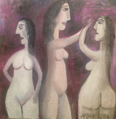 """Ishin A. V. """"Naked ."""""""