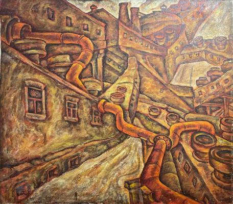 "Kitayev A. F. ""GOK. Mining and Processing Plant."""