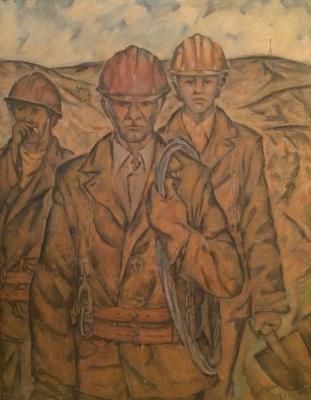 """SamVelit. (Shurganov) N. I. """"They were the first"""""""