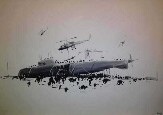Экспозиции,  2000-