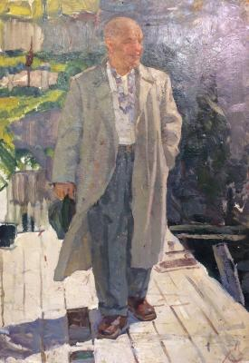 "Sakhanov A. I. ""Nikita Khrushchev in the Crimea."""