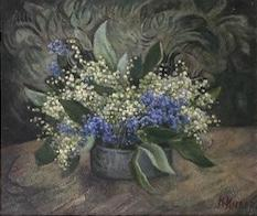 "Kesler M. L. ""Lilies of the Valley"""