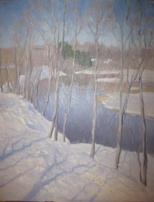 """Byalynitsky-Birulya V. K. """"March"""""""