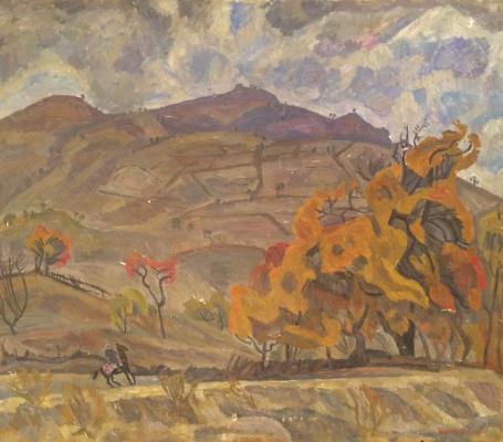 """Bragovsky E. G. """"Autumn"""""""