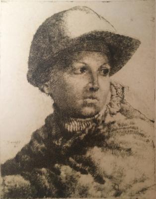 "Vaneyev P. I. ""Natalia Hera Ilinichna"""