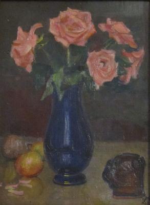 Костромитин А.М.. Розы