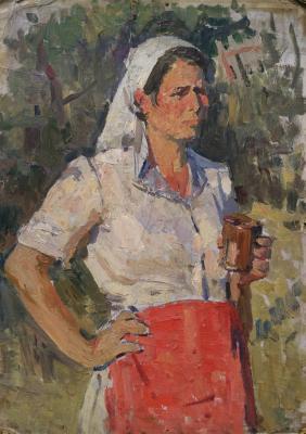 """Ivasenko A. """"Collective Farm."""""""