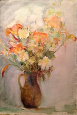 "Solodovnikova N. A. ""Bouquet"""