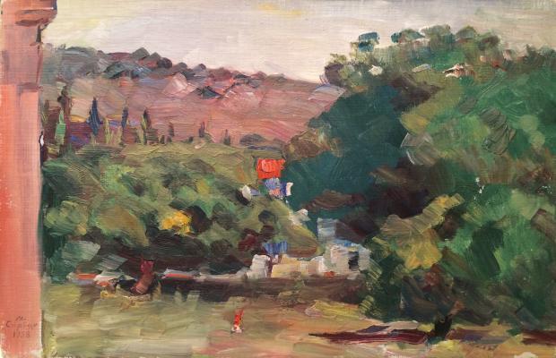 "Saryan M. S. ""Landscape"""