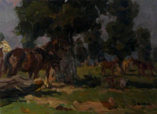 "Vasin ""Horses"""