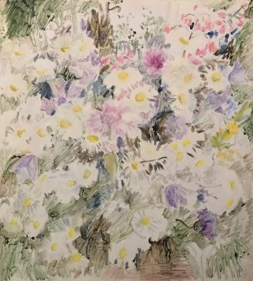 """Titov Y. V. """"Flowers"""""""