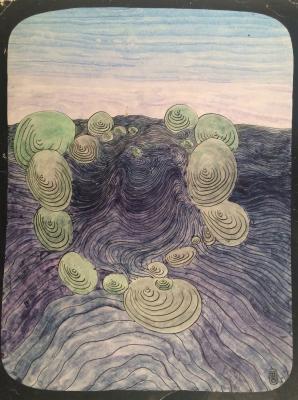 """Tyurin  """"Seascape."""""""