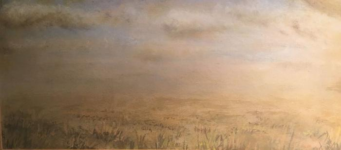 "Sitnikov V. Y. ""Landscape"""
