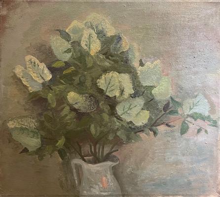 """Tolstaya N. O. """"Lilac"""""""