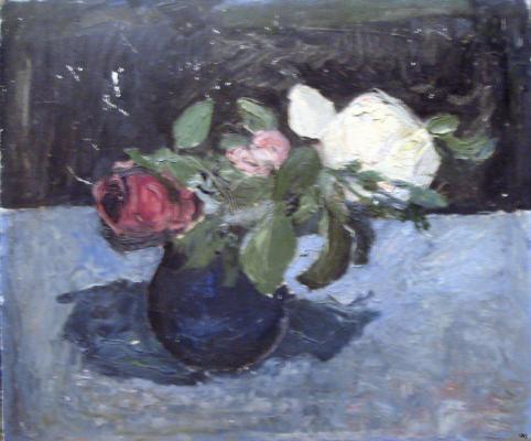 """Shifrin N. A. """"Roses"""""""