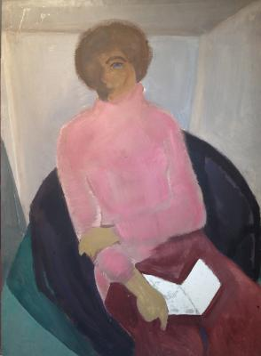 "Rudakov M. Z. ""Leningrad artist"""