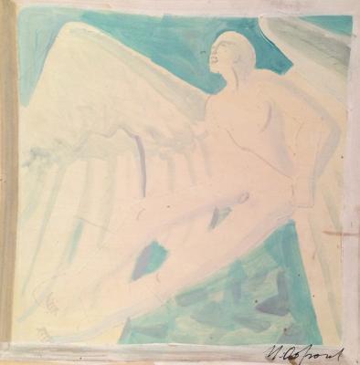 "Obrosov I. P. ""Icarus"""
