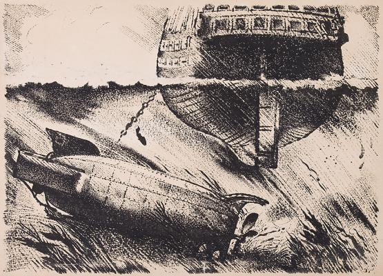 "Tambi V. A. ""Submarine ."""