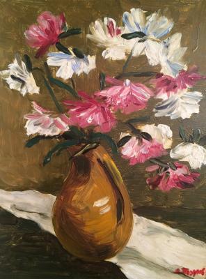 "Pozdeyev A. G. ""Bouquet."""