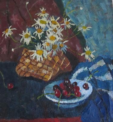 "Zatulovskaya R. S. ""Daisies"""