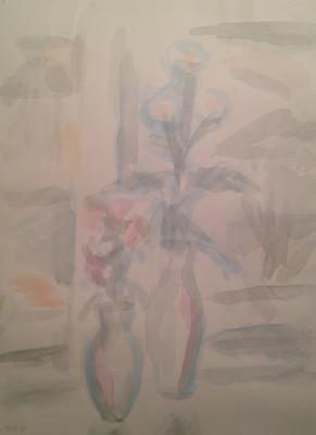 """Rastorguyev Y. A. """"Bouquets"""""""