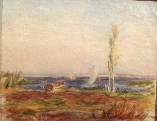 "Belyakova Y. M. ""Landscape"""