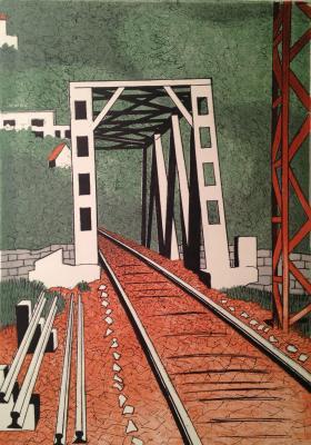 "Viting N. I. ""North Caucasus Railway."""