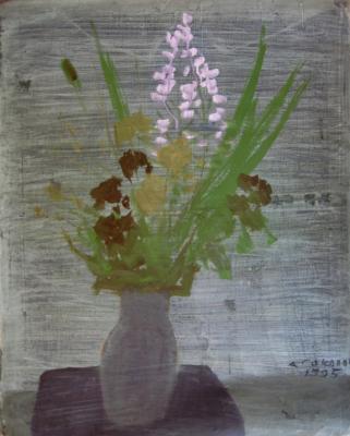 """Sokolov A. D. """"Bouquet."""""""