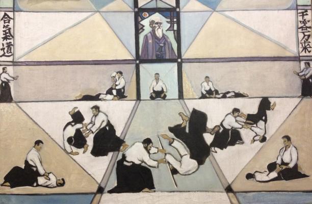 "Abramov R. F. ""Judo"""