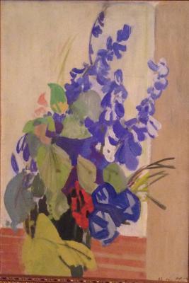 """Bekaryan A. V. """"Flowers"""""""