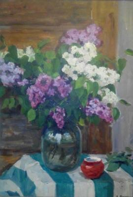 "Filimonov V. A. ""Lilac"""