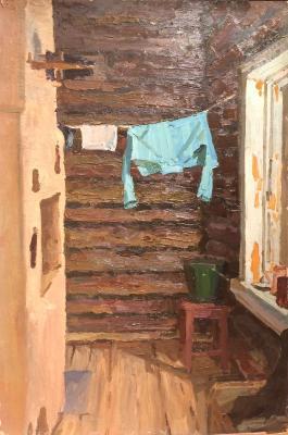 """Titov A. M. """"The village life."""""""
