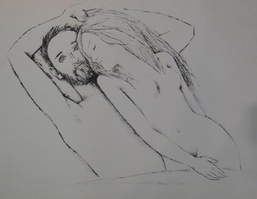 Назаров Константин Борисович. Любовь.