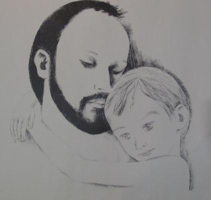 Назаров Константин Борисович. Сын