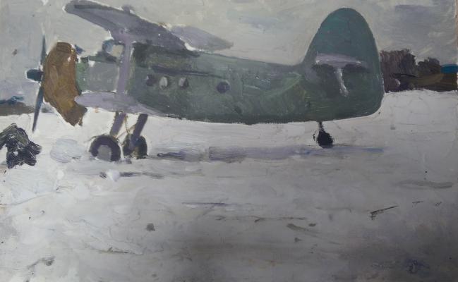 """Frolov  """"An- 3"""""""
