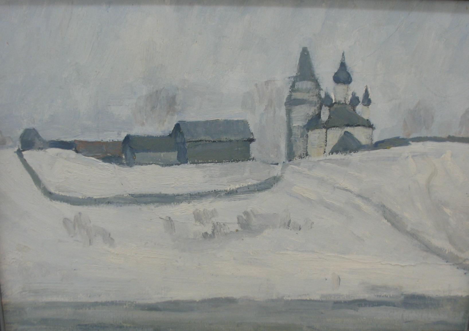 Смирнов Альфред Михайлович. Замело