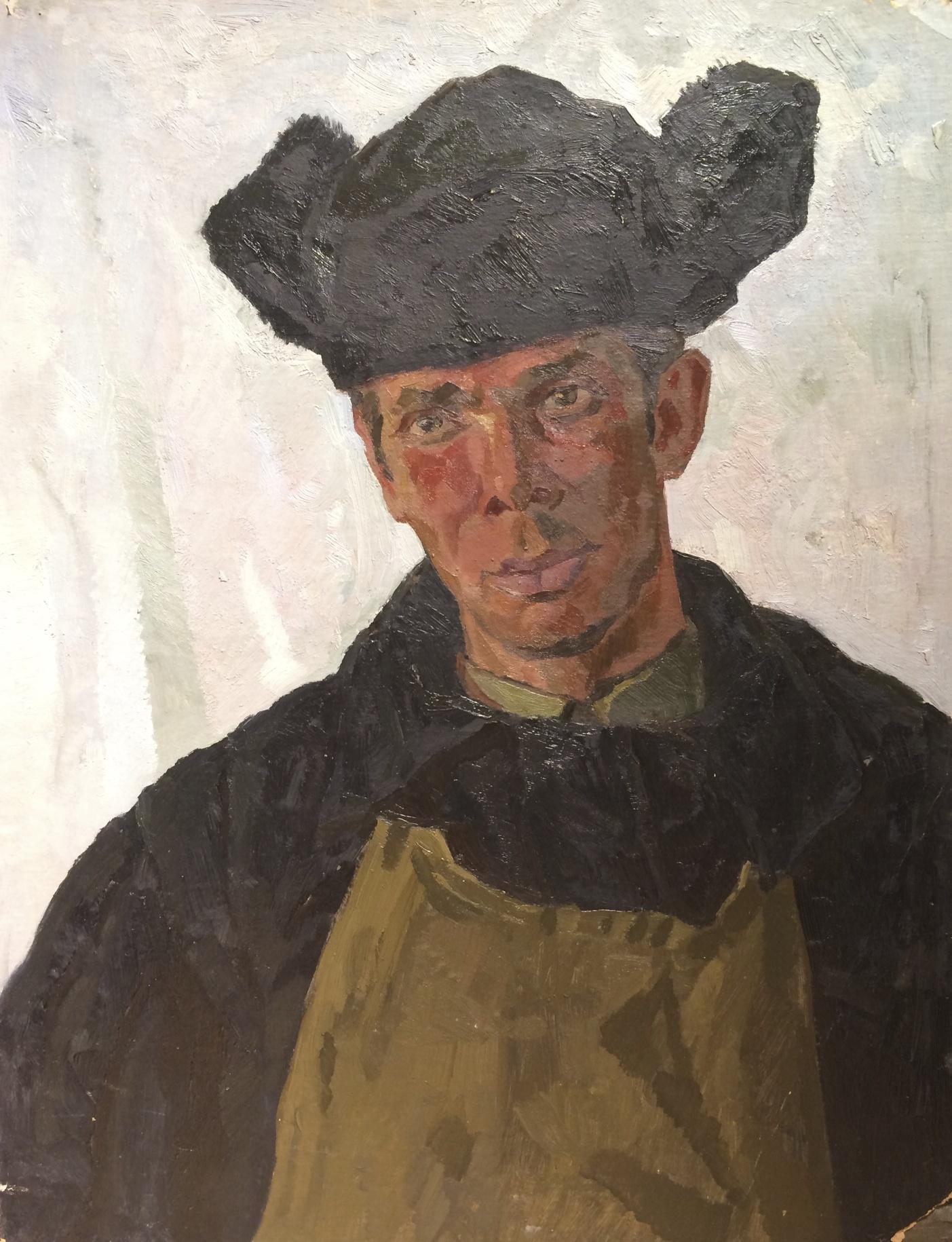 Титов Анатолий Михайлович. Рязанский парень.