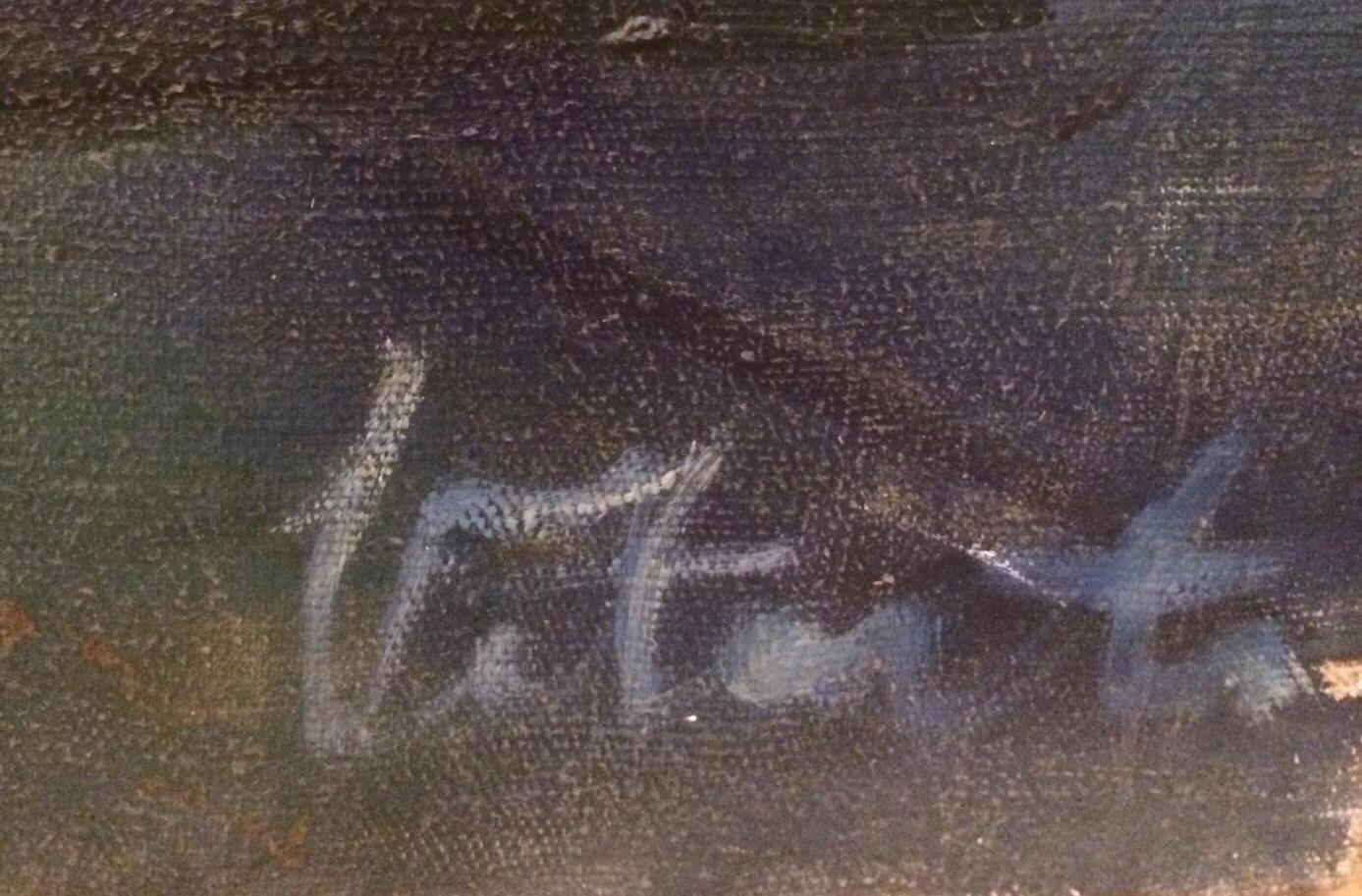 Подпись. Витартайте Гражина-Янина  Стасевна. ЭВМ. В вычислительном центре.