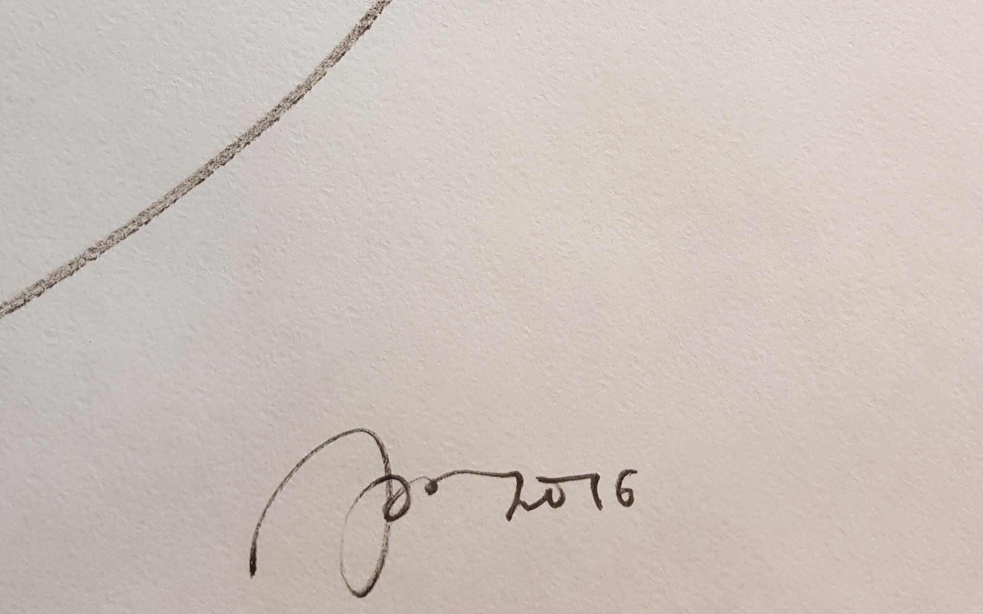Подпись. Хамдамов Рустам Усманович. Эскиз театрального костюма