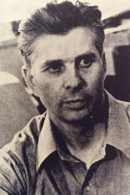 Антонов Сергей Георгиевич