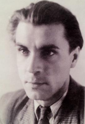 Скок Владислав Антонович