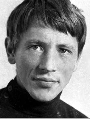 Тюрин Павел Георгиевич