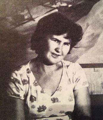 Dekhtereva