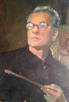 Малаев Федор Петрович