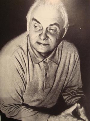 Ведерников Александр Семенович