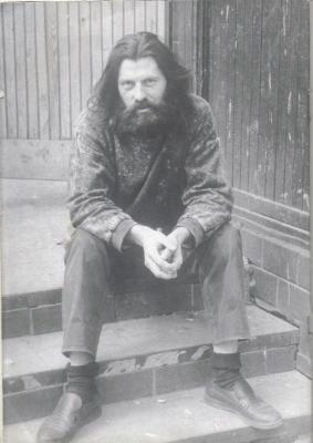 Алферов Сергей Александрович